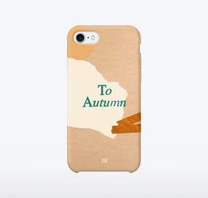 To Autumn아이몰